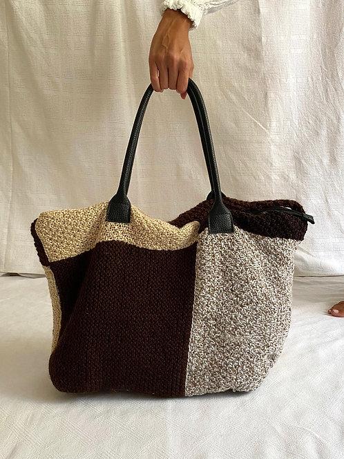 Olivia´s  shopping bag