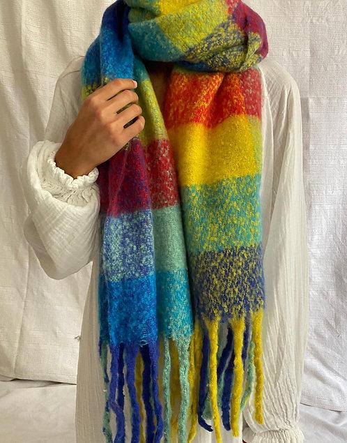 School scarf