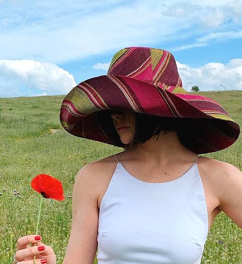 Camila hat