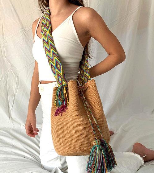 Palmira handbag