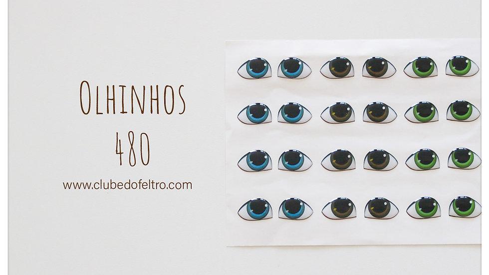 olho resinado - modelo 480