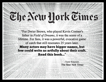 THE NEW YORK TIMES!!!