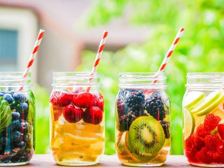 ¿Cómo hidratar la piel a través de mi dieta? ¡Sorpréndete!