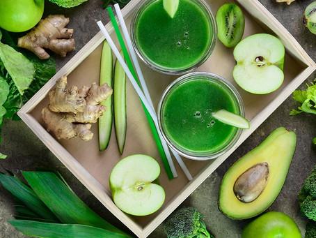 Verde pasión: descubre las verduras que trae la primavera