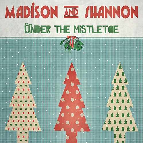 Under the Mistletoe - Christmas EP