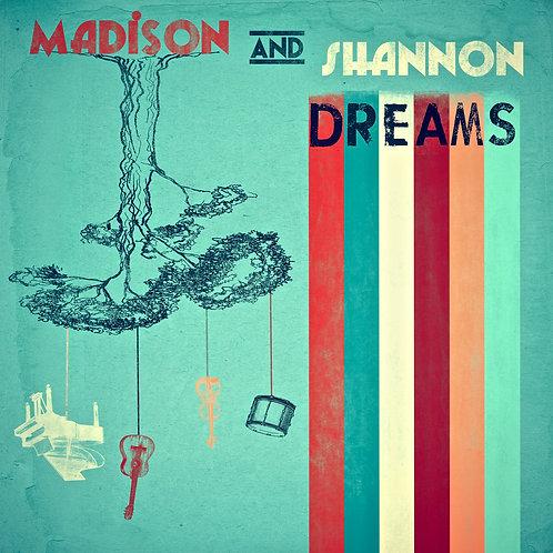 Dreams - Acoustic EP