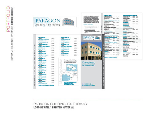 PARAGON BUILDING, ST. THOMAS