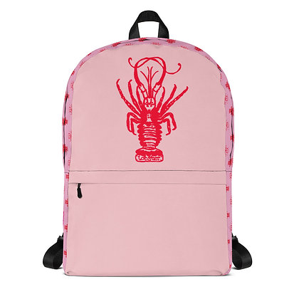 Lobster Backpack