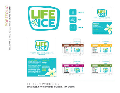 LIFE ICE, NEW YORK CITY