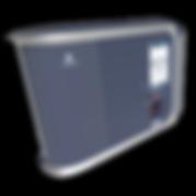 relógio de ponto biométricoInner Rep P