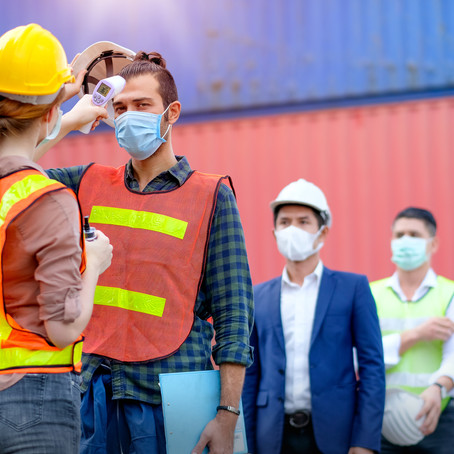 What Is The Turnaround Time During The Pandemic?