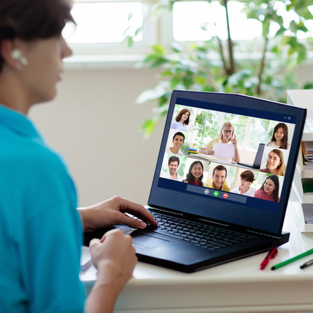 Hire with Caution. Virtual Hiring Means More Important Screening