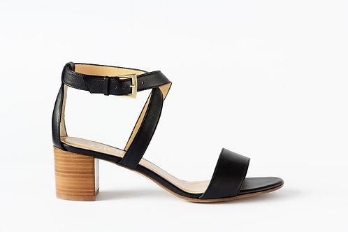 Ankle Strap Sandale