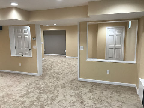 basement finishing in Wellesley, MA.JPG