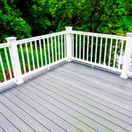 contractor deck estimate