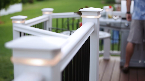 timbertech railing installation near me.