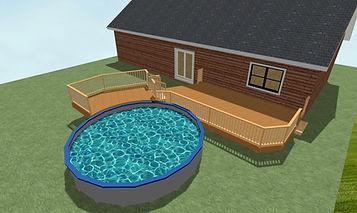 build deck gazebo