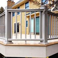 deck patio contractor