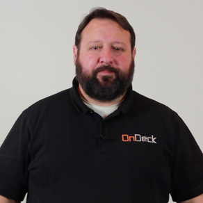 Deck Standards And Code Compliance
