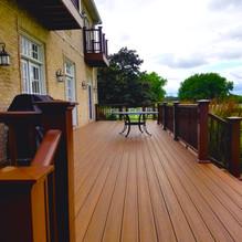 deck design inspiration