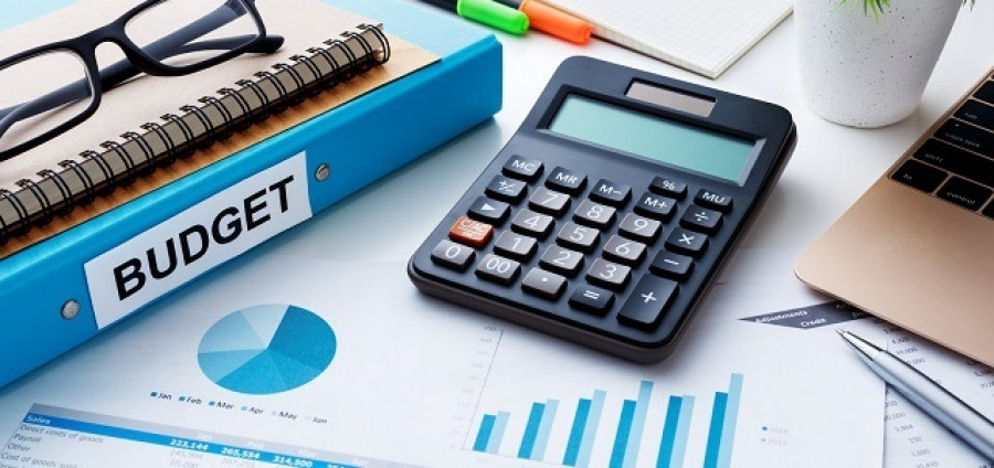 budgeting your home project