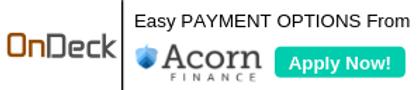 acorn finance