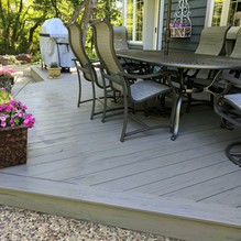 deck installation contractor