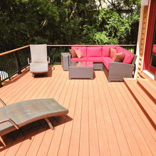 deck replacement contractor