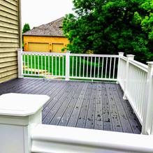 deck builder general contractor