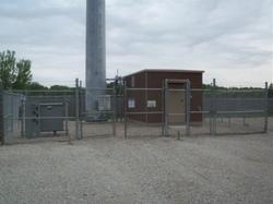 USCC Site Ground