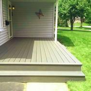 deck contractor reviews