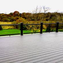 deck build contractor