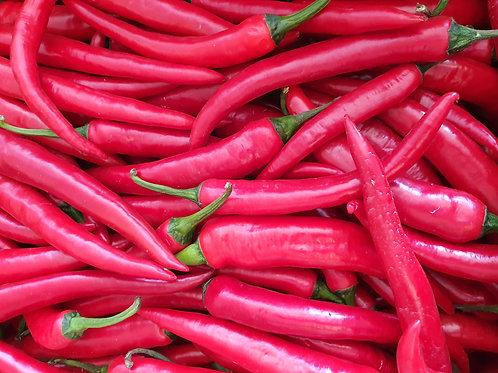 Chilis 100g