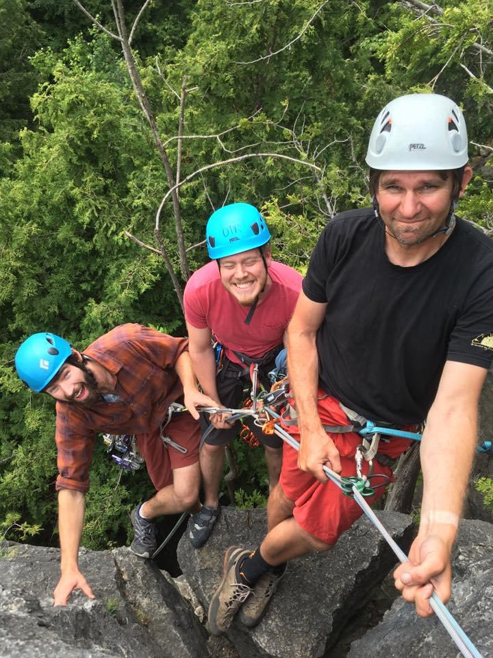 Rock Rescue Course (private)