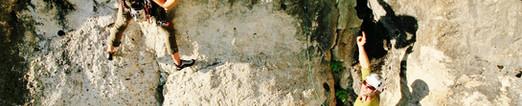 Ontario Climbing Guides - Metcalfe Rock - On The Rocks Climbing Guides
