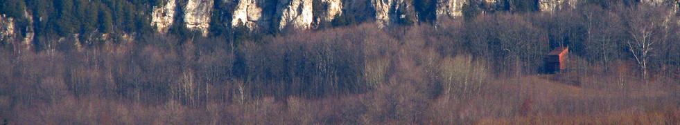 Metcalf Rock, Ontario - Gym to Crag - On The Rocks Climbing Guides