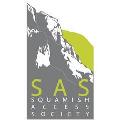 SQUAMISH ACCESS SOCIETY