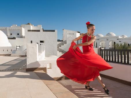 Flamenco Schnupperstunde | HAMELN & BAD OEYNHAUSEN