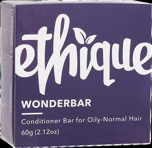Ethique Solid Conditioner Bar - Wonderbar 60gm