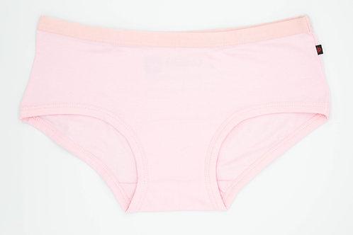 Etiko Underwear - Women's boyleg pink