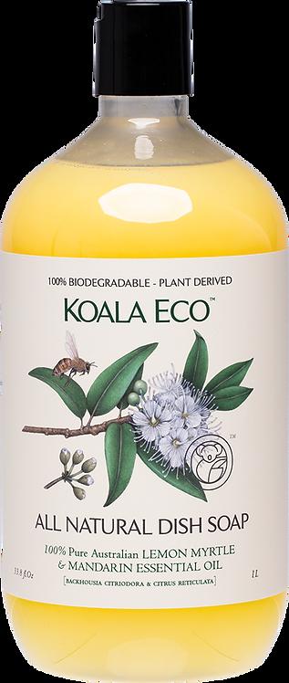Koala Eco Natural Dish Soap Refill