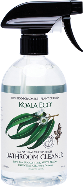 Koala Eco Natural Multi-Purpose Bathroom Cleaner