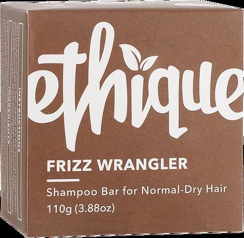 Ethique Solid Shampoo Bar - Frizz Wrangler 110gm