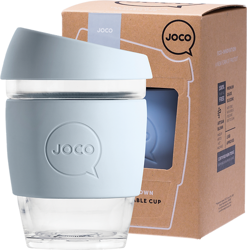 JOCO Cup - Vintage Blue 12oz