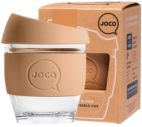 JOCO Cup - Butterum 4oz