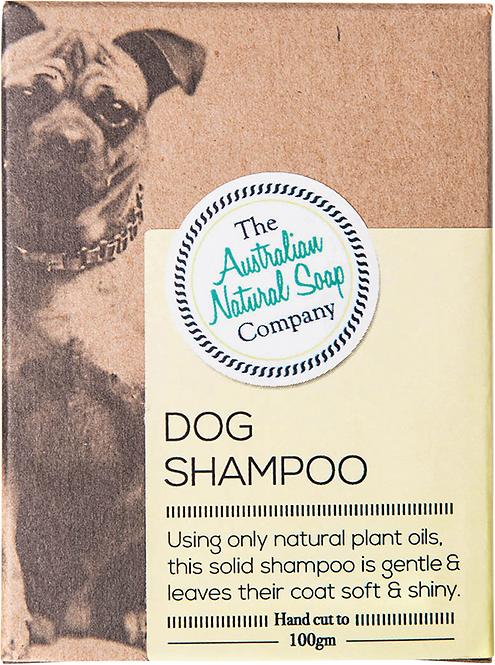 The Australian Natural Soap Co Dog Shampoo