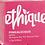 Thumbnail: Ethique Solid Shampoo Bar - Pinkalicious™ 110gm