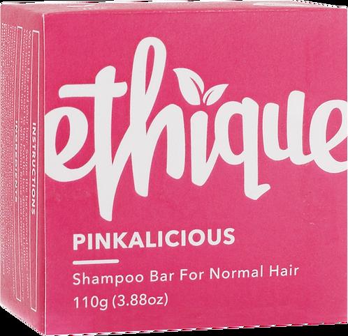 Ethique Solid Shampoo Bar - Pinkalicious™ 110gm