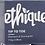 Thumbnail: Ethique Solid Shampoo & Shaving Bar - Tip-to-Toe 110gm