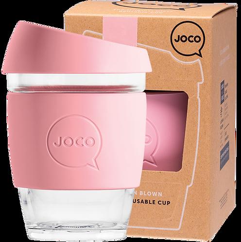 JOCO Cup - Strawberry 12oz